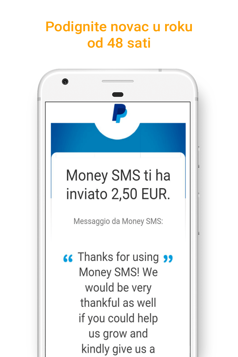 Money SMS app - Podignite novac u roku od 48 sati - 09-screenshot